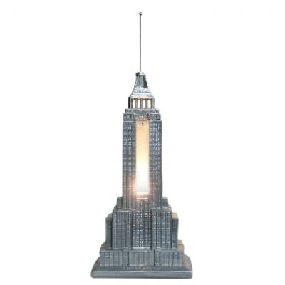 Empire State Building Lamp - FrankartDeco