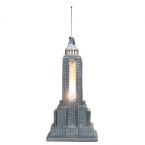 Empire State Building Lamp