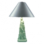 Spirit Of Modernism Lamp